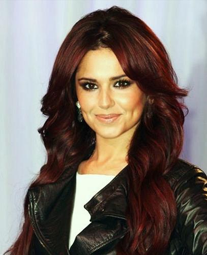 warna rambut merah untuk kulit kuning langsat terkini