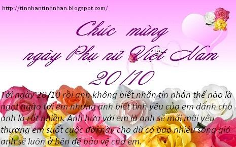 Những bài thơ 20-10 hay nhất mừng ngày phụ nữ Việt Nam