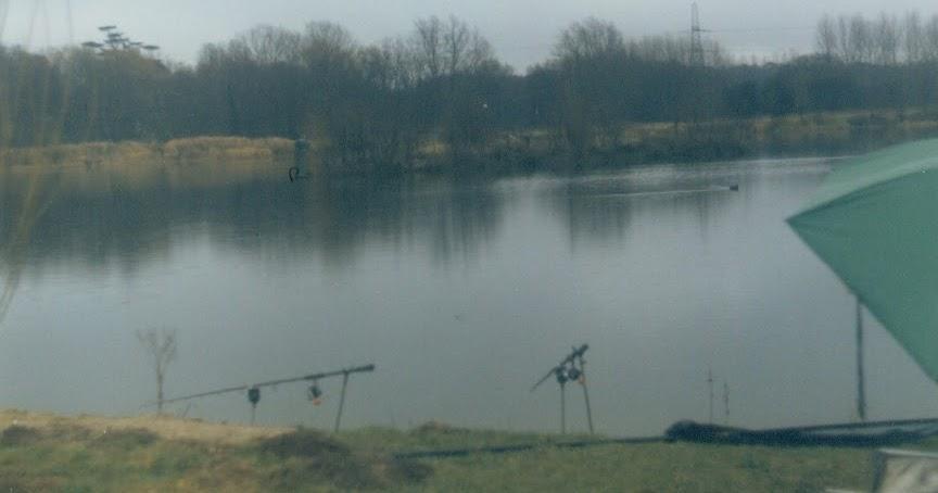 Fishing & stuff ...: More history