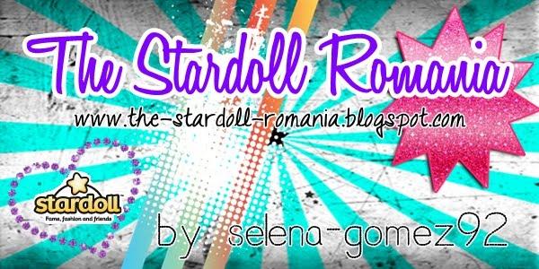 The Stardoll Romania