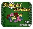 Nghệ nhân trồng hoa - Game Line phiên bản cây hoa