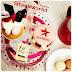 ▌下午茶 ▌好吃又好看的時尚下午茶 Star World x 品悅糖