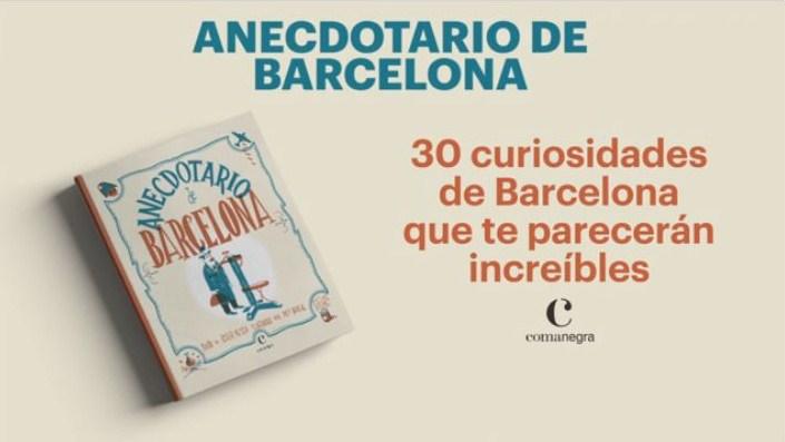 30 curiosidades de Barcelona increíbles