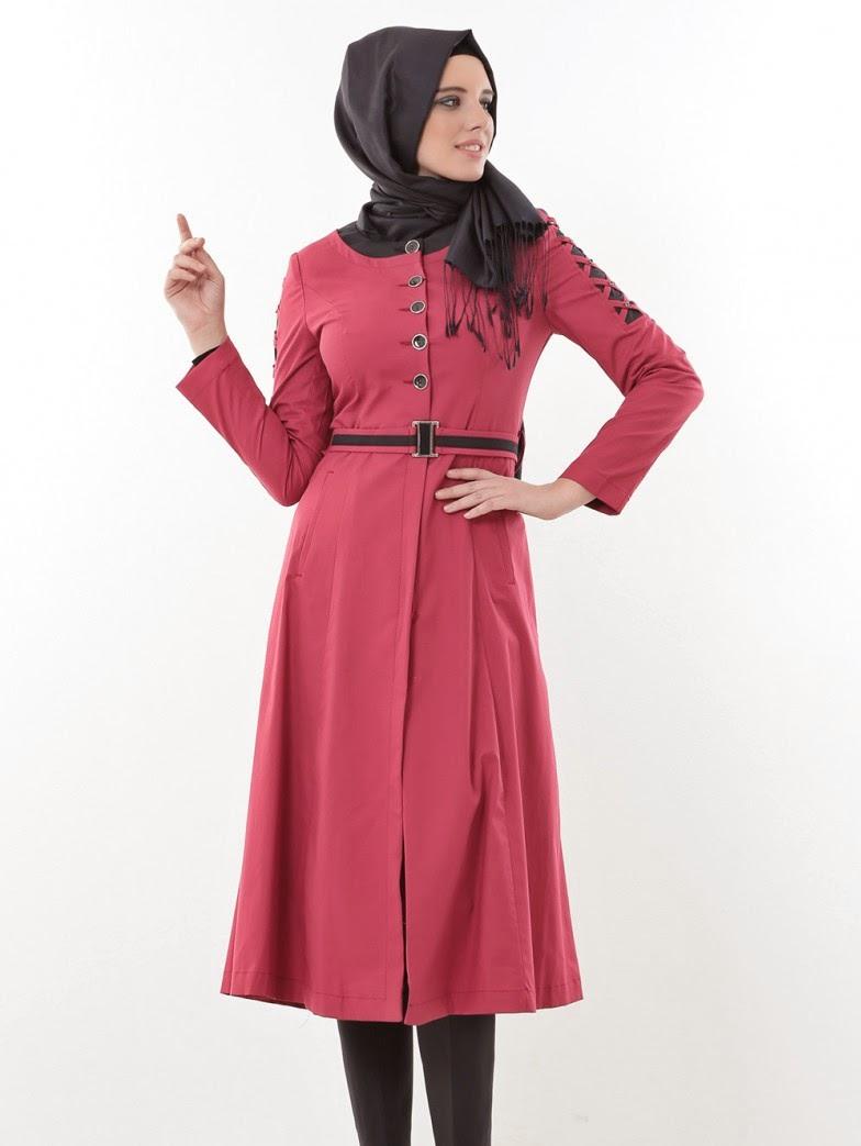 hijab-turque-2015-rose