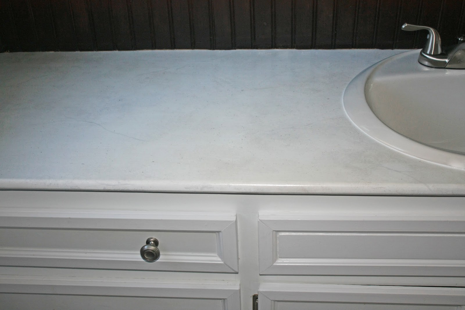 Make your own countertop! - Stacy Risenmay