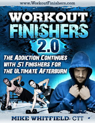 Workout Finishers 2.0 Intensity Course