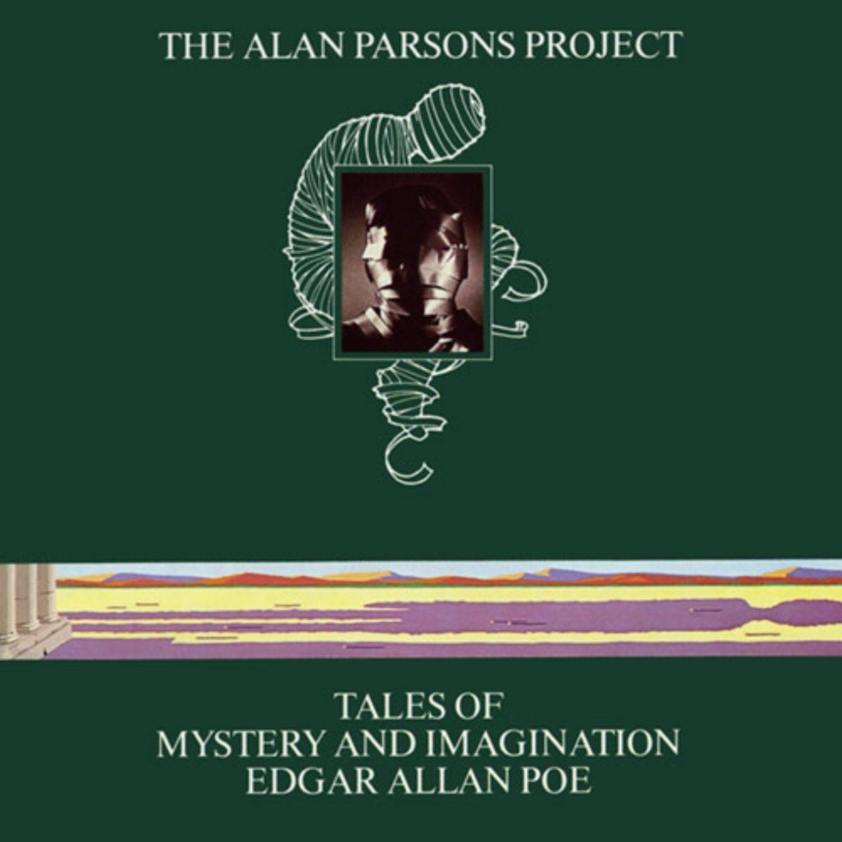 alan parsons project eve