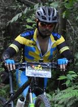 Nazri - Team rider