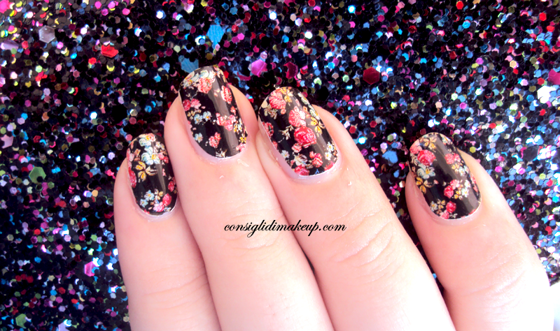 Nail Patch Art Ma Mini Robe Liberty - Sephora