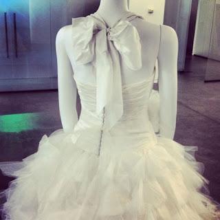 vera wang- white 2013