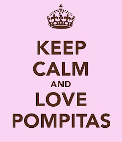 ♥Keep calm and love Pompitas♥