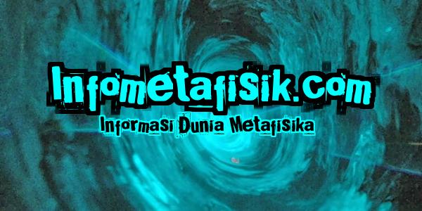Gambar logo infometafisik.com