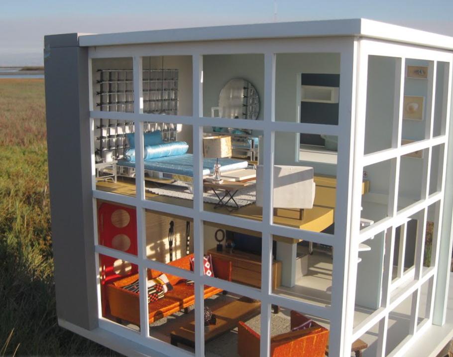 sherri cassara designs: the tiniest houses