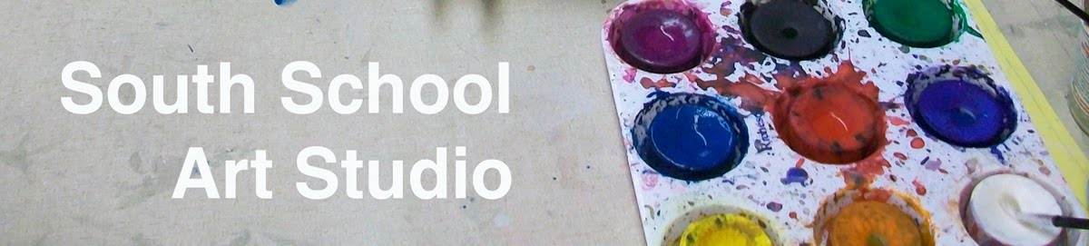 South School Art Studio