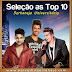 Seleção as Top 10 - Sertanejo Universitário (CD 2014)