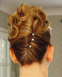 Prom Hairstyle Ideas for 2011