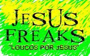 ENVIE-NOS SEUS TESTEMUNHOS DE LOUCURAS POR JESUS