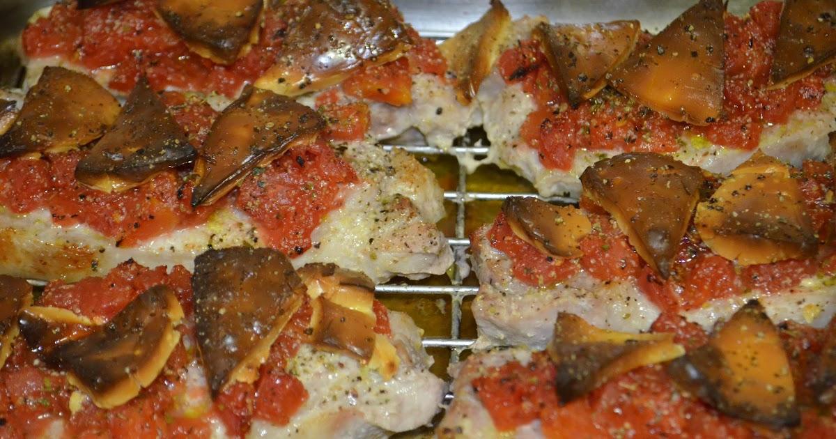 Cocinar con c lomo a la napolitana for Cocinar con 40 pesos