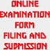 VTU online filling of Examination forms for 1st sem and 3rd sem Diploma 2014-2015