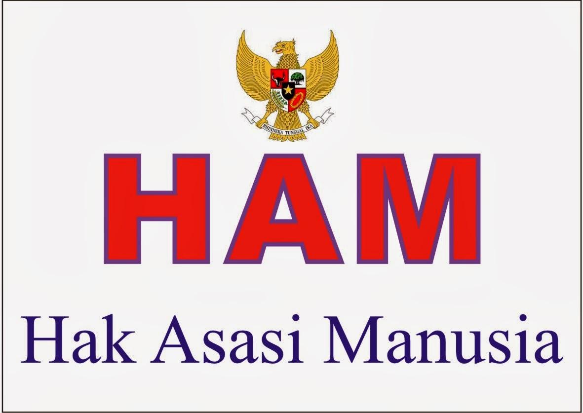 HAM (Hak Asasi Manusia) ~ HER5WAN