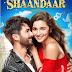 Shandaar Movie Review