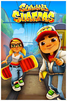 Subway Surfers (PC Version)