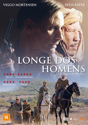 Filme Poster Longe dos Homens