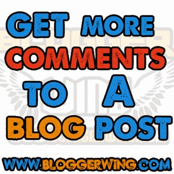 How To Get More Comments On A Blog Post
