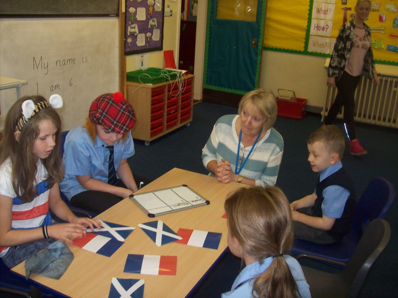 European day of languages 2015: october 2015