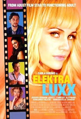 Elektra Luxx Legendado
