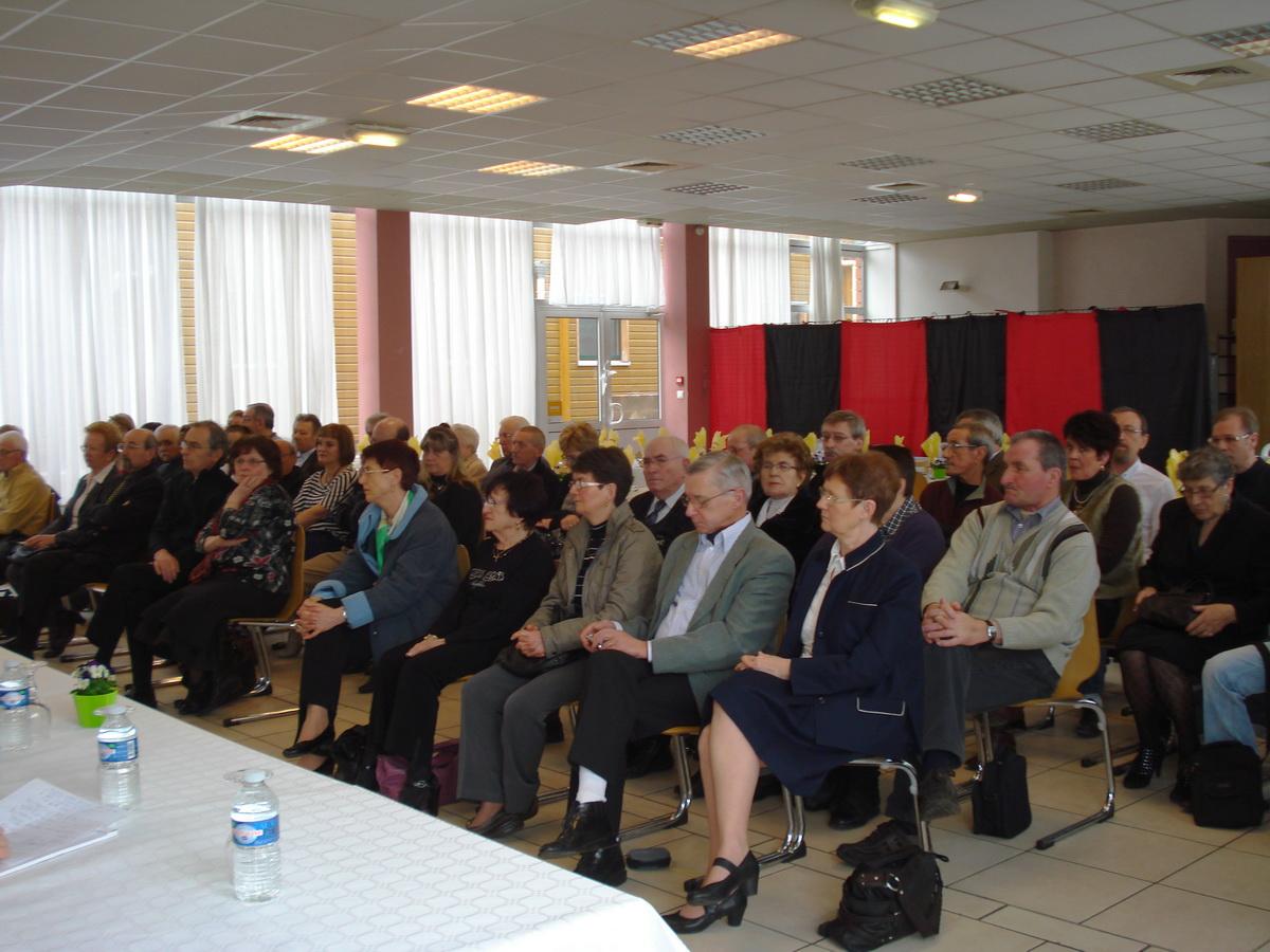 Foyer Grand Sauvoy Nancy : Les mutilés de la voix lorraine assemblée générale