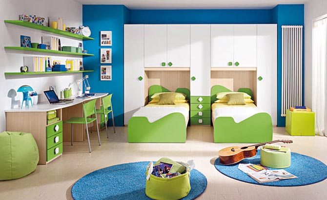 Kids room furniture designs ideas an interior design for Design kids bedroom ideas