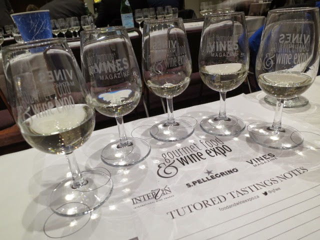 Tutored Tasting on Wine Faults at GFWE