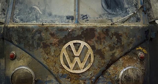 """Dieselgate"" o grande escândalo da Volkswagen"