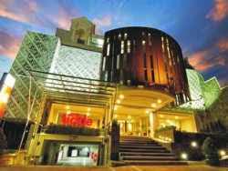 Hotel di Kota Baru Jogja - Tickle Hotel