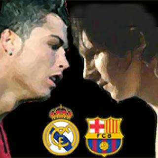 LIVE STREAMING REAL MADRID Vs BARCELONA