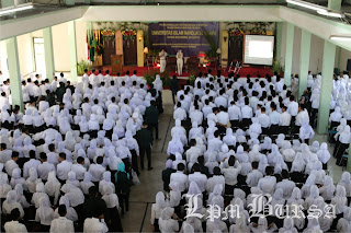 UNISNU Jepara, Universitas Islam Nahdlatul Ulama' Jepara