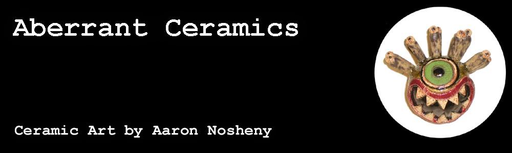 Aberrant Ceramics