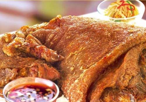 Crispy Pata Recipes