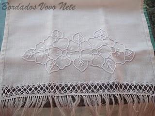 Comprar toalhas para bordar online