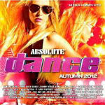 Absolute Dance Autumn CD 1 – 2012