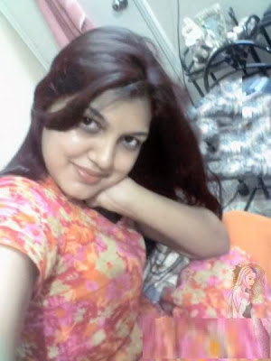 Cute Pakistani Girl Sana Naaz Photo