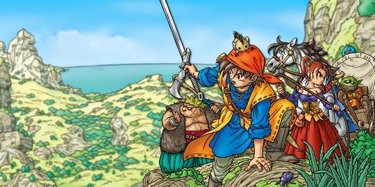 Dragon Quest VIII, Nintendo 3DS, Actu Jeux Vidéo, Jeux Vidéo, Square Enix, 10th Anniversary,