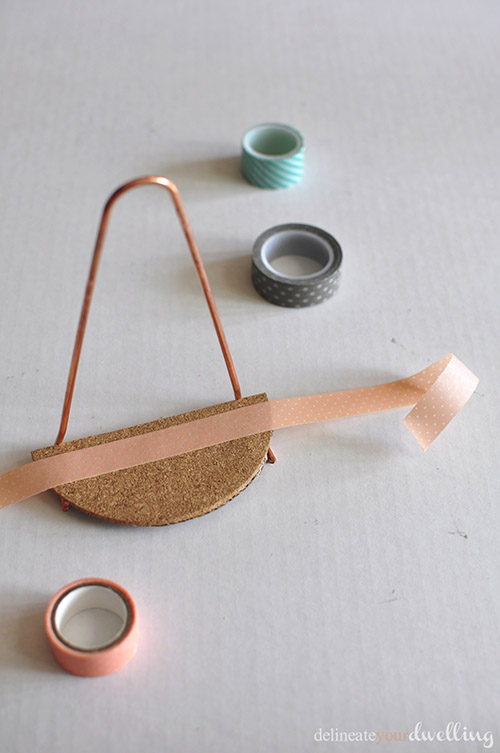 Copper Pipe Shelves, Delineate Your Dwelling #shelf #trend #walldecor