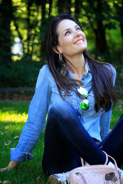 Blog, Renata Lyra, parque