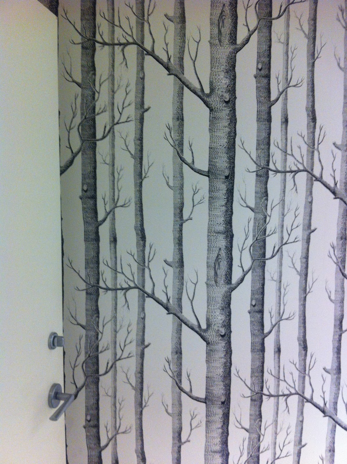pose papier peint mural adhésif sticker repositionnable design