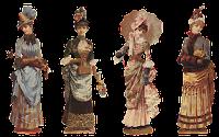 Bienvenidos al nuevo foro de apoyo a Noe #221 / 06.02.15 ~ 08.02.15 - Página 2 Mujeres+ropa+antigua