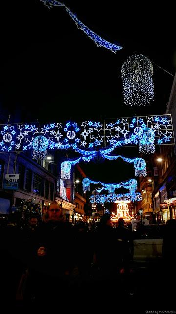🇬🇧 英國 | Frankfurt Christmas Market