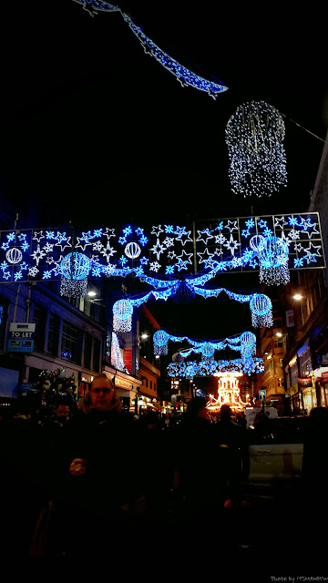 【英國】。聖誕節。 Frankfurt Christmas Market