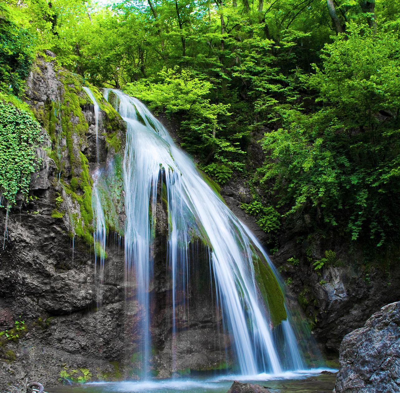 Paisajes de cascadas gif animados imagui for Fotos cascadas
